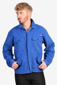 Men's vintage chore jacket