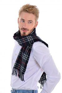 Vintage Burberrys scarf
