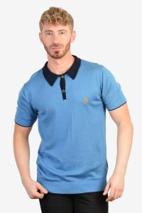 Gabicci vintage polo shirt
