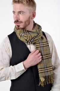 Burberrys vintage scarf