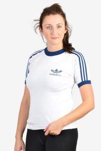 Vintage 1970's Adidas t shirt