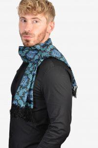 Vintage Tootal Grosvenor scarf