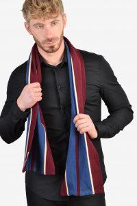 Vintage 1960's college scarf