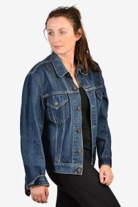 Women's vintage Levi's denim jacket