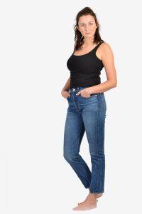 Vintage women's Levi's 501 jeans