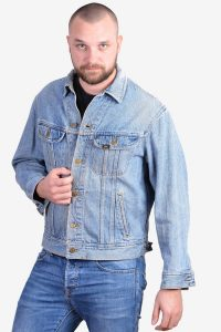 Lee Storm Riders denim jacket