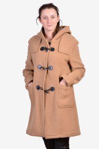 Vintage women's duffle coat.
