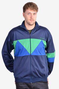 Adidas vintage tracksuit jacket