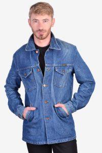Vintage 1970's Wrangler denim jacket