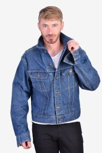 Vintage Lee Riders denim jacket