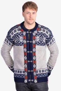 Vintage Dale Of Norway cardigan