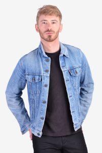 Levi's vintage 70506 denim jacket