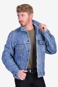 Levi's vintage 70500 denim jacket