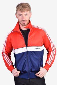 Vintage Adidas Schwahn track jacket