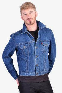 Vintage 1970's Levi's denim jacket
