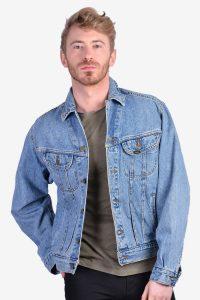 Lee Riders vintage denim jacket