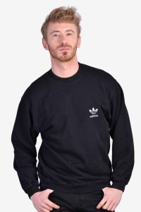 Vintage men's Adidas sweatshirt