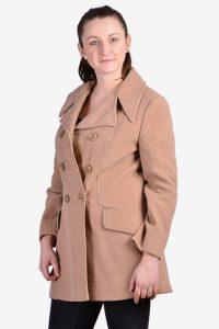 Women's 1970's coat