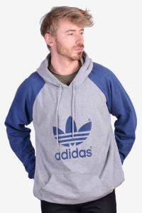 Vintage Adidas hoodie top