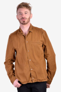 Vintage chore shirt