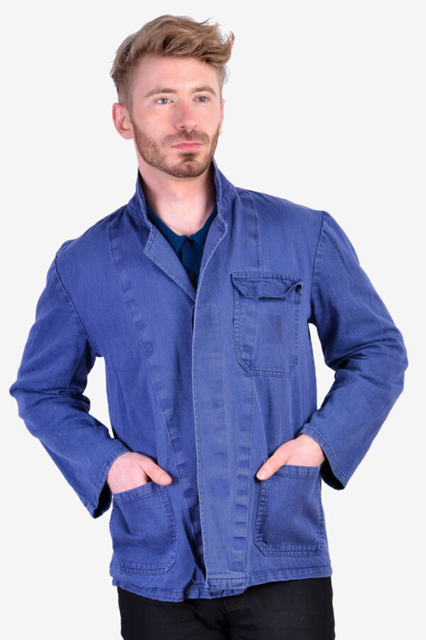 Vintage chore jacket