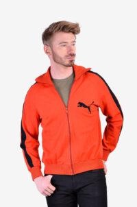 Vintage 1960's Puma track jacket