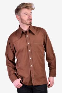 Vintage Jon Wood shirt
