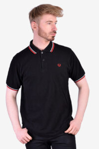 Vintage 1980's Fred Perry polo shirt