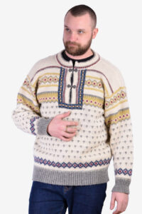 Vintage Devold jumper