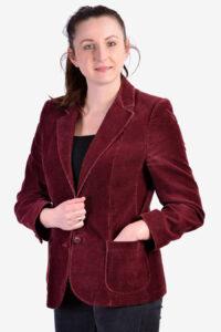 Vintage St Michael corduroy jacket