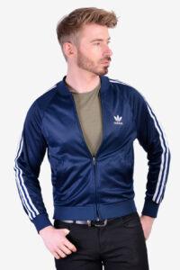 Vintage Adidas ATP Keyrolan track jacket