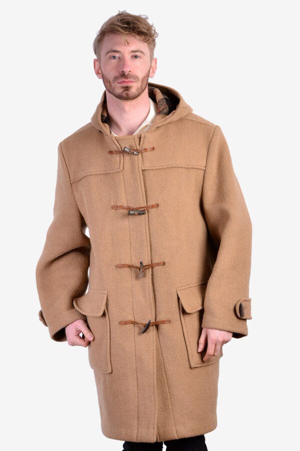 Vintage St Michael duffle coat