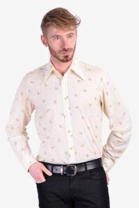 Retro 1970's shirt.