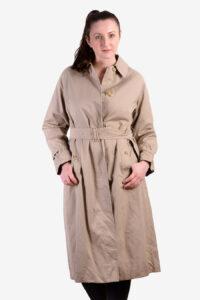 Vintage Burberrys Prorsum trench coat