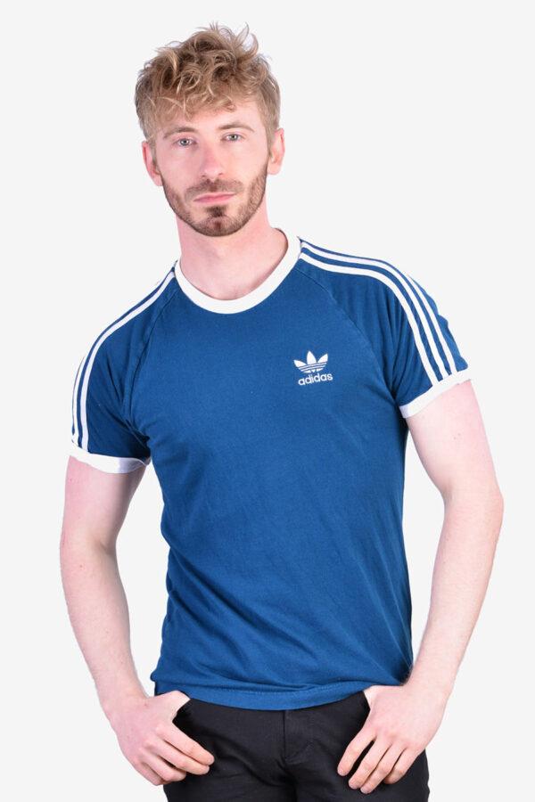 Retro vintage Adidas t shirt