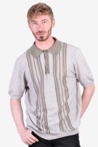 Vintage 1970's St Michael polo shirt