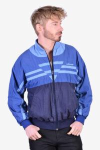Retro vintage Adidas jacket