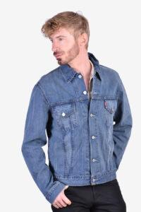 Vintage Levi's 72530 denim jacket