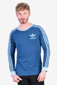 Vintage Adidas long sleeved t shirt
