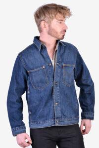 Vintage Levi's 70511 denim jacket