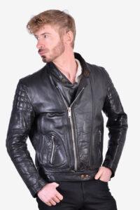 Vintage 1970's perfecto biker jacket