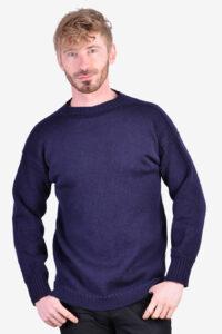 Vintage Le Tricoteur Guernsey jumper