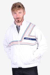 Vintage 1970's Adidas jacket.