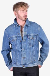 Vintage Levi 71167 denim jacket