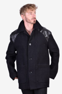 Vintage men's donkey jacket