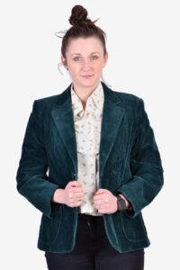 1970's St Michael corduroy jacket
