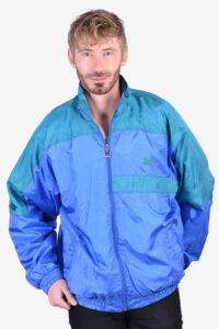 Vintage Puma shell suit jacket