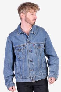 Levi's vintage 70507 denim jacket