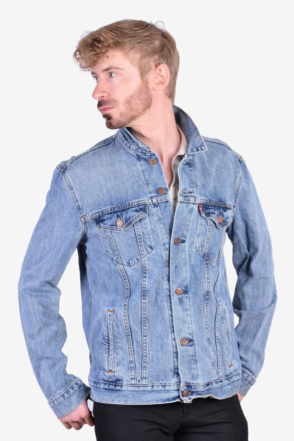 Vintage Levi's 72334 denim jacket