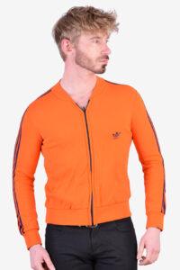 Vintage Adidas Ventex track jacket